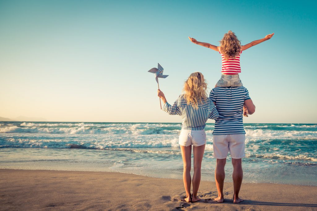Family Vacation on a Budget